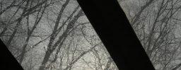 2月15日軽井沢。立春。魚上氷。