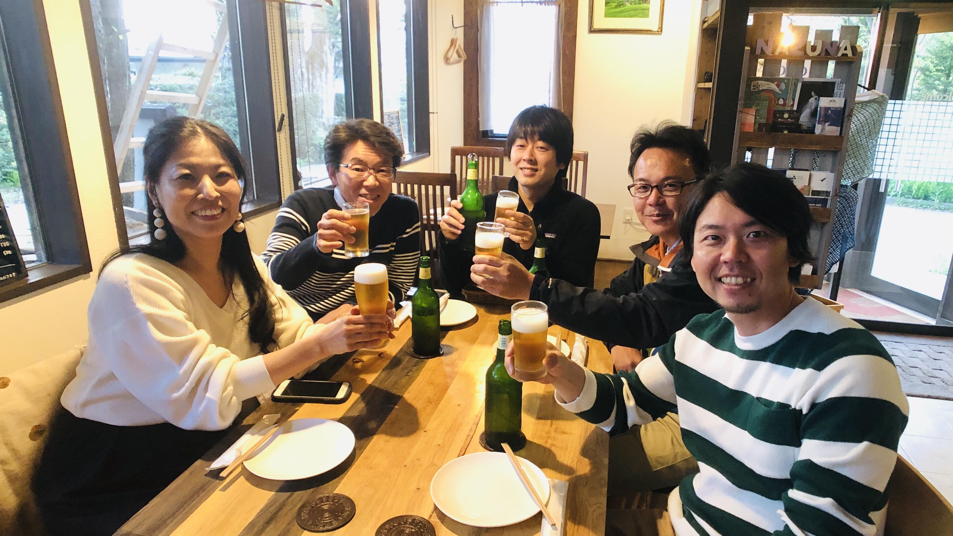 2019.5.13 @ななくさ食堂